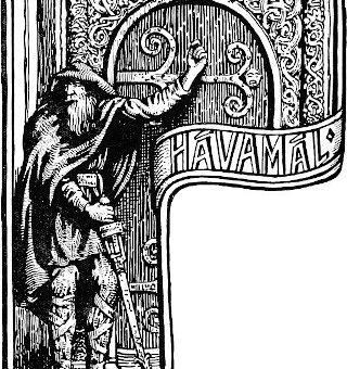 Hâvamâl