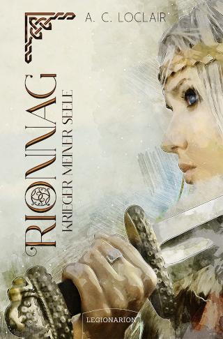 Rionnag - Krieger meiner Seele
