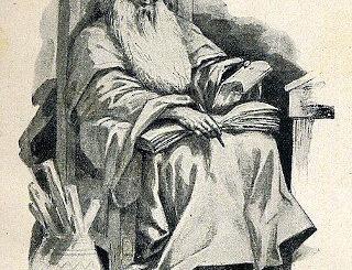 Saxo Grammaticus